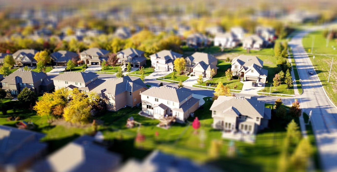 Acteurs de l'immobilier